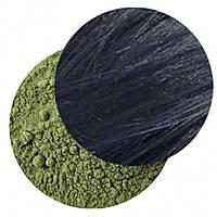 Басма, порошок 250г. Индия. (100% Indigofera Tinctoria). Краска для волос.