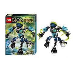 "Конструктор KSZ 613-3 Bionicle ""Грозовой Монстр"" 109 деталей. Аналог Лего 71314"