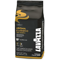 Кофе в зернах Lavazza Expert Aroma Classico 1 кг \ 100% Арабика