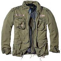 Куртка Brandit M-65 Giant (олива)