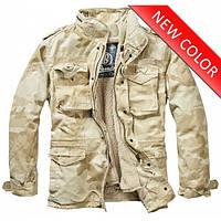 Куртка Brandit M-65 Giant (SANDSTORM)