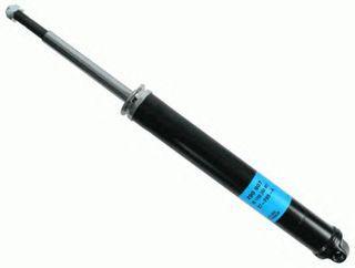 Амортизатор передний Smart 1998- 0.6/0.8cdi (рессора) Sachs