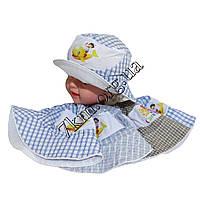 Панама детская для мальчиков и девочек Оптом 7255