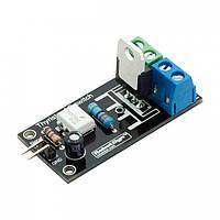 3 штук RobotDyn® Тиристорный релейный модуль переменного тока 3.3V/5V Logic AC 220V/5A Peak 10A