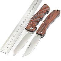 200-210мм440C/7CR13MOVНержавеющая сталь Серпантин/Феникс Hanlde EDC Складной нож с зажимом