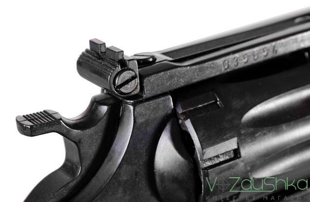 Регулируемый целик револьвера me-38 magnum 4r