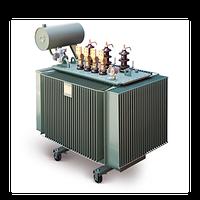 Трансформатор ТМ-160/10/0,69 У1