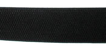 Резинка - пояс 5 см, черная