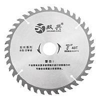 Effetool7дюймов40Зубчатыйпильный дисковый нож