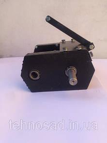 Ходоуменьшитель цепной для мотоблока и мотокультиватора (вал 23,24,25)