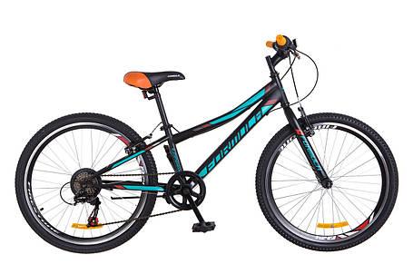 """Велосипед подростковый 24"""" FORMULA COMPASS 2017, фото 2"""