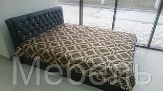 Сильва кровать двухспальная с подъемным механизмом 1720(1520)*2118*800 Феникс