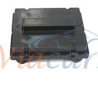 Подушка рессоры (задней) MB Sprinter (906)/MB 814, код 201087, SOLGY