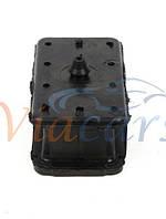 Подушка рессоры (нижняя) MB Sprinter/VW Crafter 06- (пластиковой), код 201122, SOLGY
