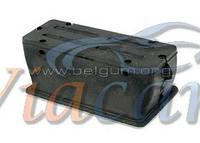 Подушка рессоры (передней/нижняя) MB Sprinter 96- (пластик) (R), код BG1324, Belgum