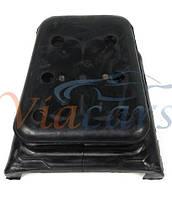 Подушка рессоры (по краях) MB Sprinter/VW Crafter 06- (пластиковой), код 201120, SOLGY