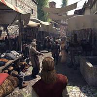 Как улучшили Mount & Blade 2: Bannerlord - видео