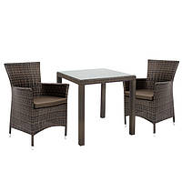 Столовый комплект Wicker (k133481)