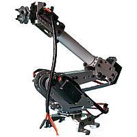 6DOF Механический Коготь робота с сервоприводами для робототехники Arduino DIY Набор