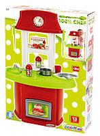 Мини-кухня с аксессуарами Ecoiffier (001709)