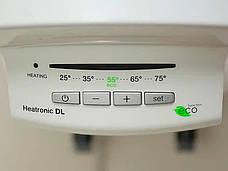 Водонагреватель Бойлер Electrolux EWH 100 Heatronic DL DryHeat Бесплатная Доставка , фото 2