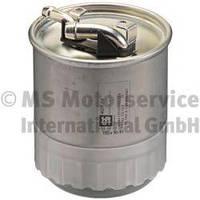 Фильтр топливный MB Sprinter 2.2-3.0CDI (+отв. датчика воды) (DODGE), код 50014031, KOLBENSCHMIDT