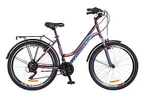 Велосипед для женщин и мужчин Омега 26 со скоростями