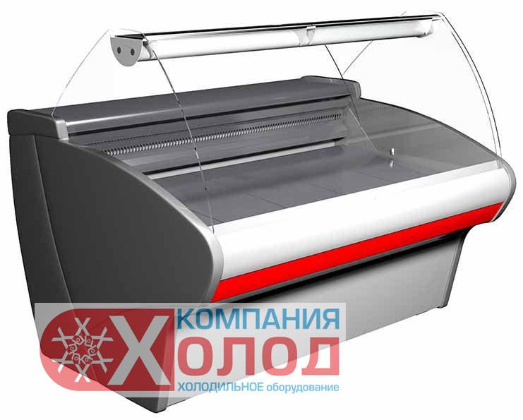 Холодильная витрина ВХС-2,0 Сarboma G110 (G110 SM 2,0-1)