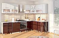 """Угловая кухня """"Денвер"""" КХ 162"""