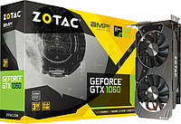 Zotac PCI-Ex GeForce GTX 1060 AMP Edition 3GB GDDR5 (192bit)