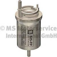 Фильтр топливный Skoda Fabia/VW Polo 1.2/1.4 01-, код 50013625, KOLBENSCHMIDT