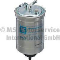 Фильтр топливный VW LT 2.4D/T3 1.6D/TD -88/Golf II -87 (без подогр.), код 50013181, KOLBENSCHMIDT