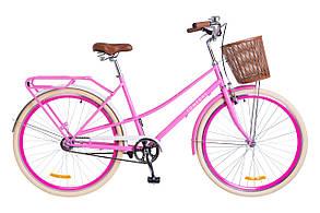 Велосипед 3 скорости на планетарке Комфорт Female 28 дюймов , фото 2