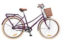 Велосипед 3 скорости на планетарке Комфорт Female 28 дюймов 2017 год