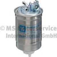 Фильтр топливный VW T4 1.9-2.5TDI, код 50013182, KOLBENSCHMIDT