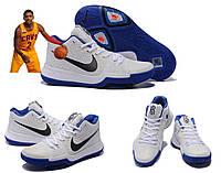 Баскетбольные мужские кроссовки Nike Kyrie 3 for Kyrie Irving реплика
