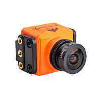 RunCam Swift Mini 2 600TVL 2.1mm/2.3mm 1/3 CCD One Сенсорная настройка сцены FPV камера для RC Дрон