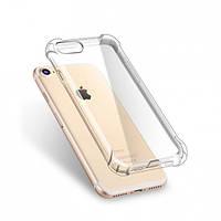 Противоударный силикон Iphone 7/8 (Clear)