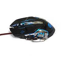 Игровая мышь с RGB подсветкой Zornwee Z32