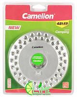 Фонарь для кемпинга CAMELION LED 6248