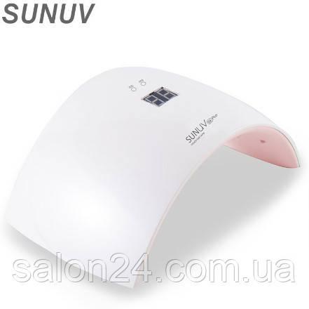 UV-LED лампа Sun 9C+ 36 Вт