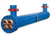 Теплообменник вода-вода