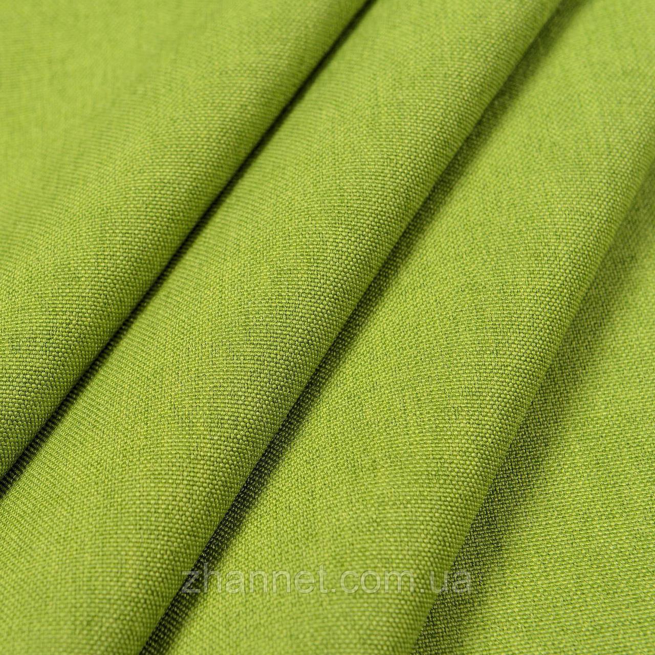 Тканина для штор Afina фісташковий