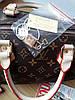 Cумка Люкс-реплика Louis Vuitton Speedy Large 35 см, монограмм классика, фото 5