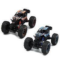 MZ 2838 1/14 2.4GHZ 4WD Внедорожный высокоскоростной подъемник WaterProof RC Авто с легкими грузовиками