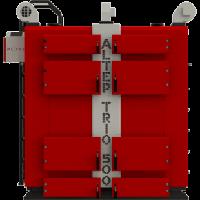 Котел тривалого горіння ALtep Trio (KT 3E) 500 кВт