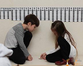 Детский квест на день рождения для Захара 8 лет  27.11.2017 1
