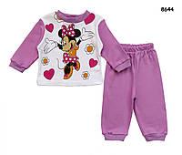 Костюм Minnie Mouse для девочки. 2, 3 года, фото 1