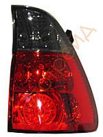 Фонарь задний BMW X5 00-06 диодный