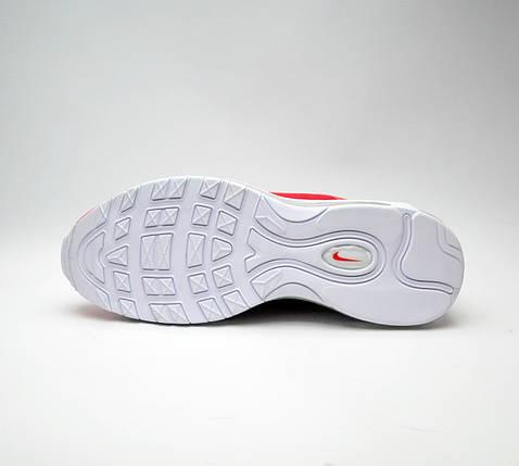 Мужские кроссовки реплика Nike Air Max 97 x Supreme / найк / ТОП МОДЕЛЬ ВЕСНА 2018, фото 2